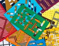 Fedrigoni: Imaginative Colours Range