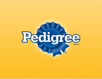 Pedigree Canada - Site Redesign