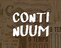 Continuum - Um Passeio Gráfico Pela Cidade