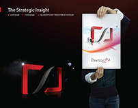 The Strategic Insight logo design