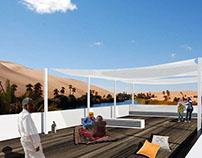 PreFab System Housing | LÍBIA