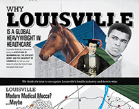 Louisville: Healthcare Heavyweight