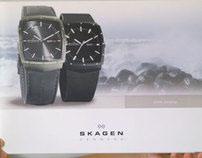 Skagen Denmark Basel Catalog