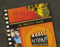 "MSI ""Action! An Adventure in Movie Making"""