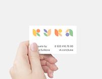 KUKA — brand identity