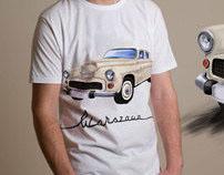 FSO t-shirts
