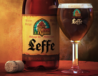 Leffe CGI Image