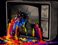 Pixel Overload
