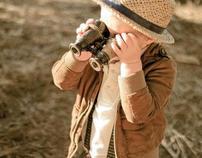Exploring -