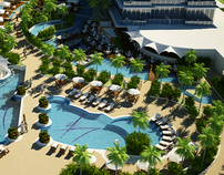 Sotavento Hotel & Suites