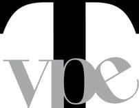 Magazine TYPE