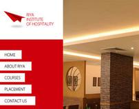 Riya Institute of Hospitality