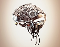 Mechanical Brain for Volkswagen