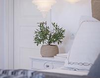 Mykonos Bedroom