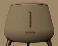 The Boom Stool