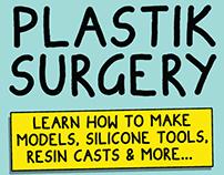 Plastik Surgery Handbook Level 1