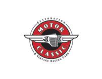 MOTOR CLASSIC (logo redesign)