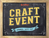 Bevmo! Craft Fest 2015