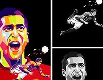 Mkhitaryan, Scorpion Kick in WPAP