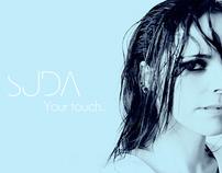 SUDA - art/ fashion project