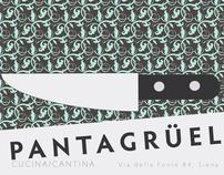 PANTAGRÜEL CUCINA/CANTINA