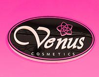 Venus Cosmetics Brand
