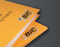 Bic Brand Guide