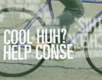 Cycle_Conserve // PSA