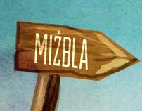 Il-Mizbla (scrap yard) concept
