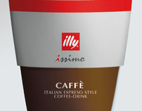 Nuovo illy issimo