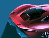AUTO/ SKTCH+ EXT