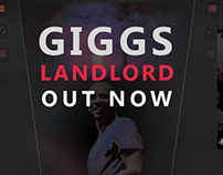 "GIGGS ""LANDLORD"" AD"