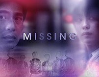 "Mediacorp - ""Missing"" Drama Series"