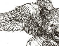 Serafim bear