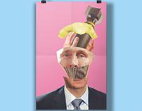 Trumputin al-Assad