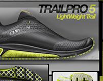 Trail Pro 5