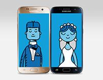AT&T + Samsung BOGO