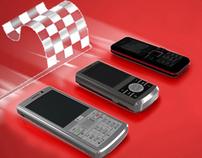 MTS Phones 6x3