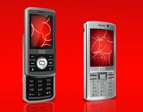 MTS Phones A2