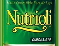 Feliz día del padre Nutrioli. Chop Chop Chop