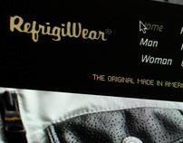 Refrigiwear® - Brand New Site