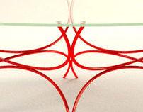 The Arc table
