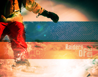 Raiders of the Snow