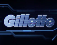 Gillette Steel