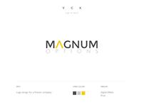 Magnum Options - Logo