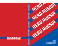 Read Russia BEA 2012 Show Program