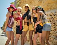 World Bikini Model 2008