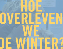 Hoe overleven we de winter?