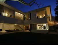 Web Site Arquitecto Hernandez Silva