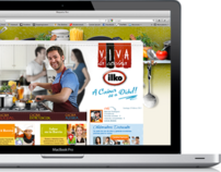 "Proyecto Blog ILKO ""Viva la Cocina"""
